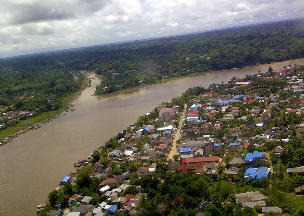 Kalimantan Tengah Tourism