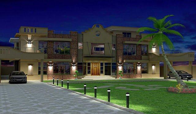 Maps Of10 Marla Corner Houses In Pakistan Joy Studio