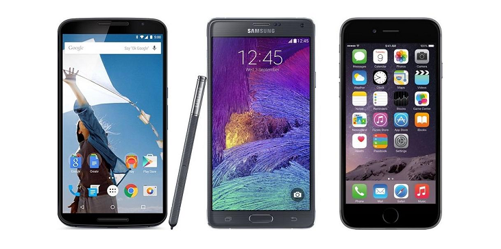 ... once for all who is the fastest smartphone on the market right now