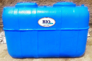 Septic Tank Biotech RC