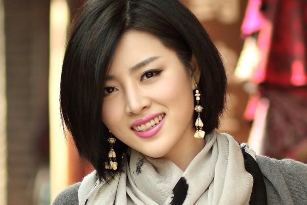 CHINA PR - Wei Wei YU