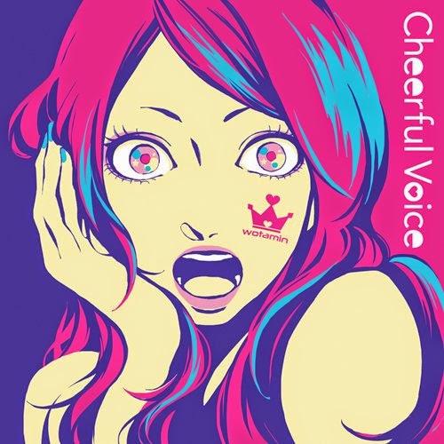 [MUSIC] Wotamin – Cheerful Voice Album ヲタみん (2014.12.03/MP3/RAR)