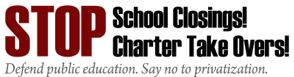 Stop Closing Schools