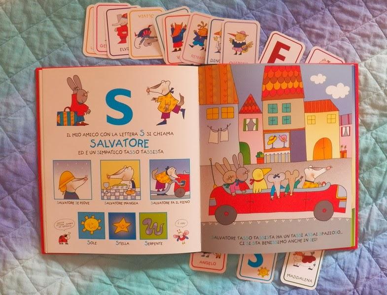 Libri primo anno scuola primaria