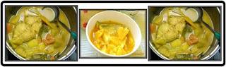 resep masakan khas bangka lempah kuning