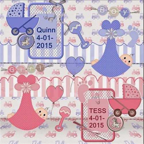 lo 2 - Tess & Quinn