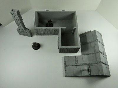 Novus Design Studio: Steampunk Factory