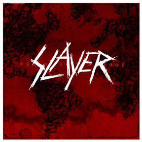 YouTube Music Videos For Blood Red - Slayer