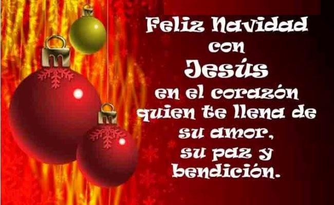 Frases biblicas cristianas de navidad - Felicitaciones de navidad cristianas ...
