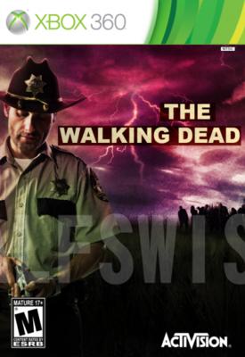 The Walking Dead : Saison 2 (Jeu Xbox 360) - Images ...