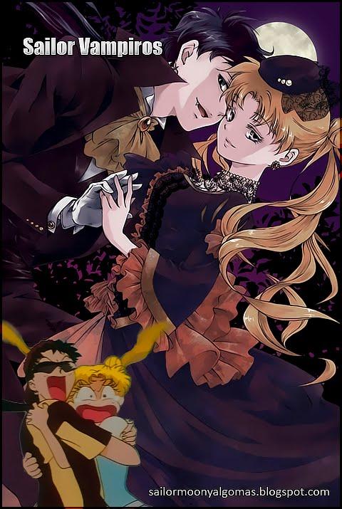 Twillight en Sailor Moon