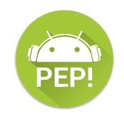 Pep! Mp3 Player v2.0 APK