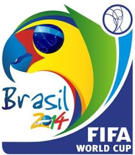 Todo sobre el Mundial Brasil 2014