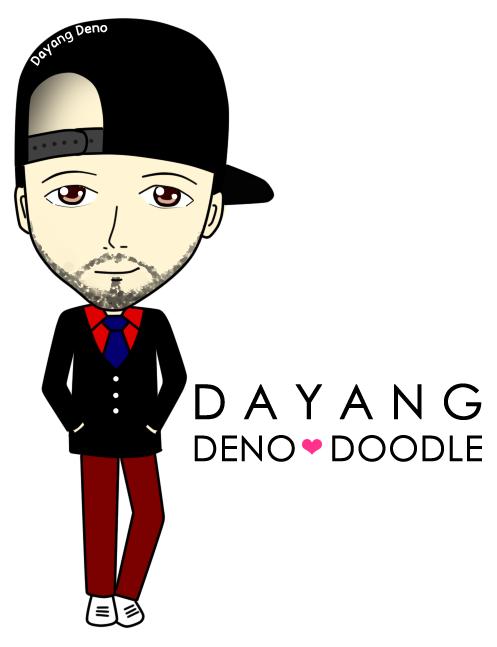 Doodle Style Baru