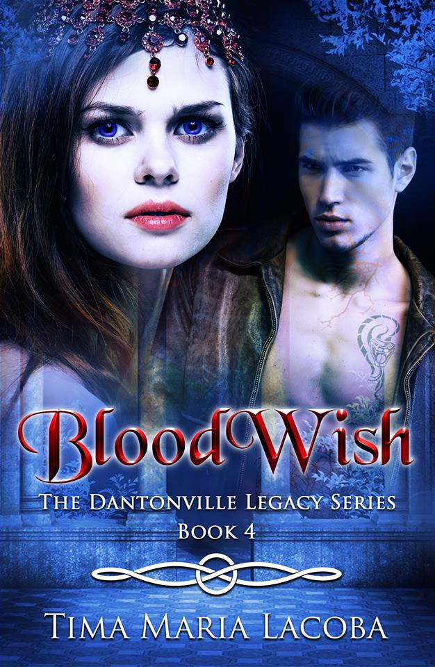 BloodWish, Bk 4 - Coming Soon