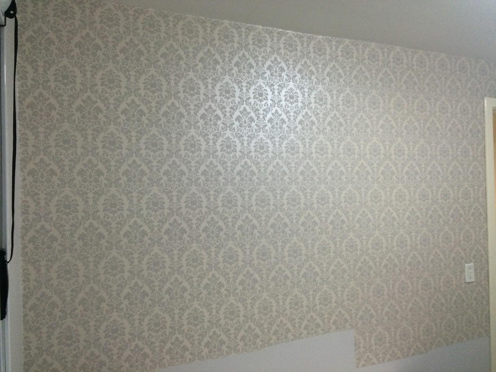 Papel de parede quarto leroy obtenha uma - Papel pared leroy ...