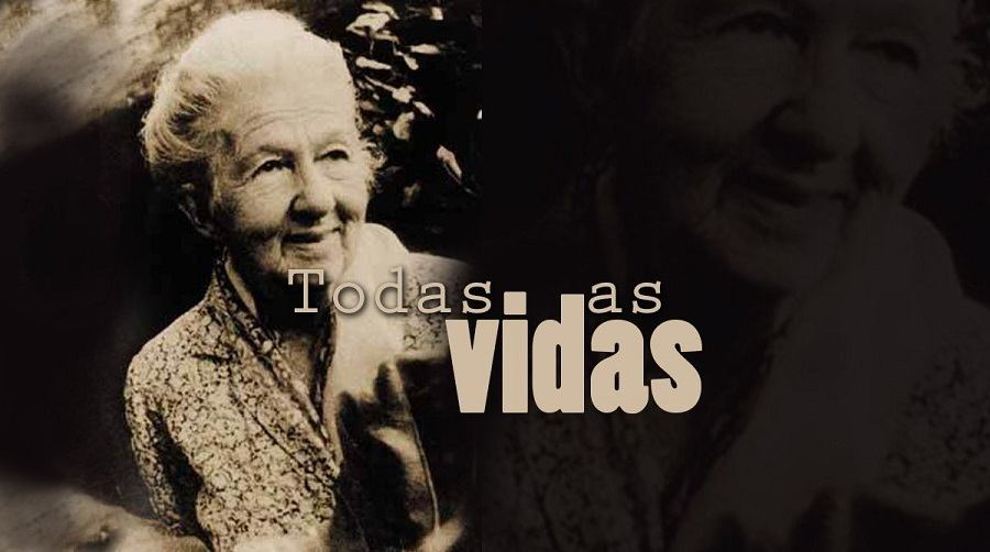 Cora Coralina - Todas As Vidas Torrent