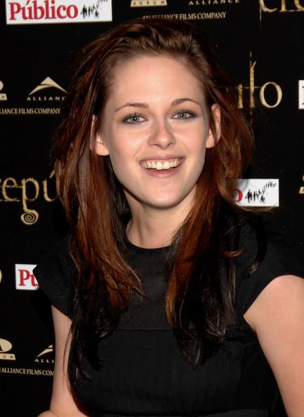 kristen stewart haircut 2011. Kristen Stewart Hairstyles