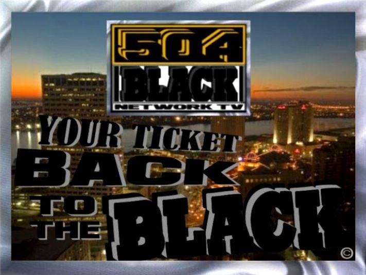 504 BLACK TV VIDEOS