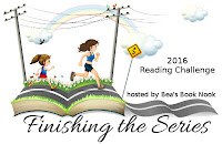 2016 Finishing the Series Reading Challenge