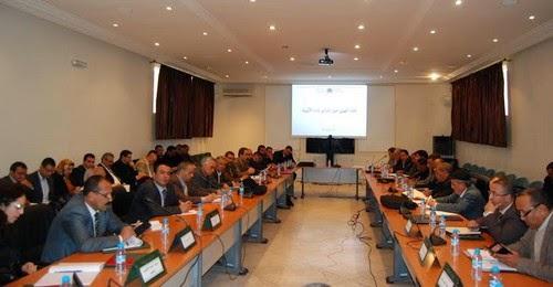 لقاء التنسيق الجهوي حول التدابير ذات الأولوية بأكاديمية جهة مكناس تافيلالت