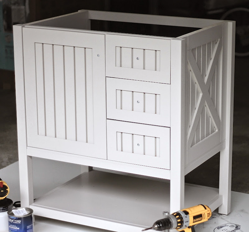 How to Paint Shiny Furniture
