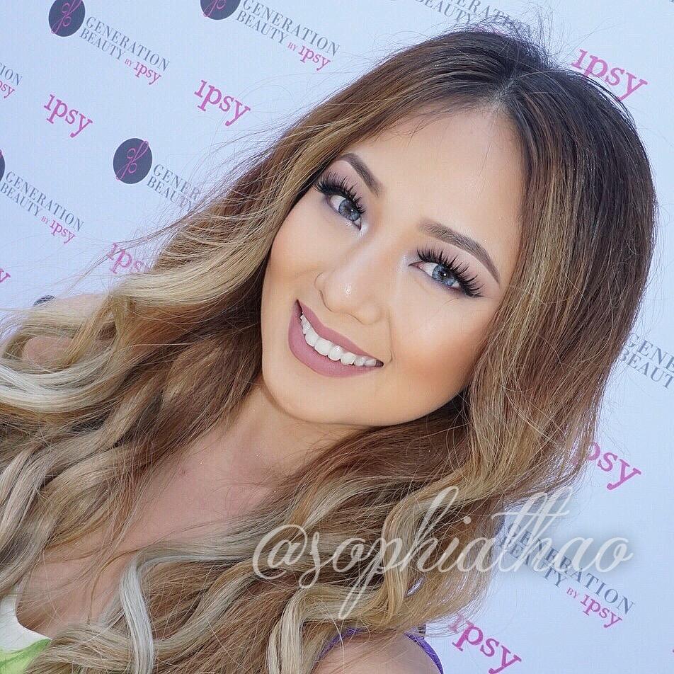 Sophia Thao