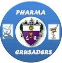 PHARMA CRUSADERS