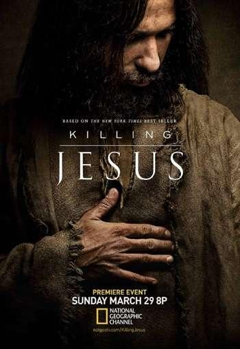 ¿Quien Mato a Jesús? DVDRip Latino