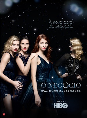 O Negócio - 3ª Temporada Torrent Download