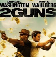 Two Guns, primer tráiler