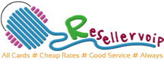 ".:: Resellervoip ::. ""Helping People to choose Right VOIP solutions to call all over world"""