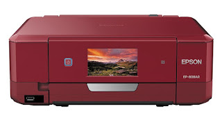 Epson Colorio EP-808AR Drivers, Review, Printer Price