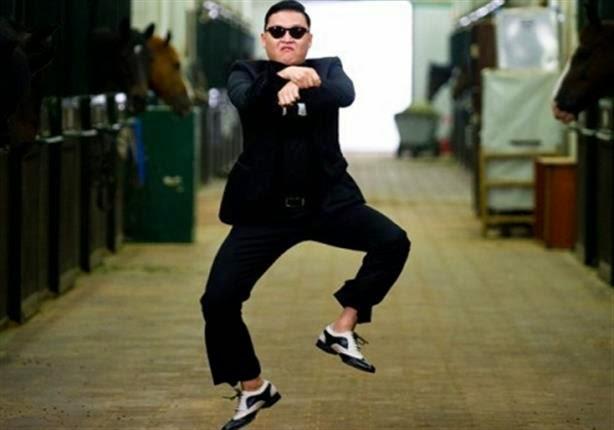 أغنية ''غانغام ستايل'' تتجاوز ملياري مشاهدة على يوتيوب