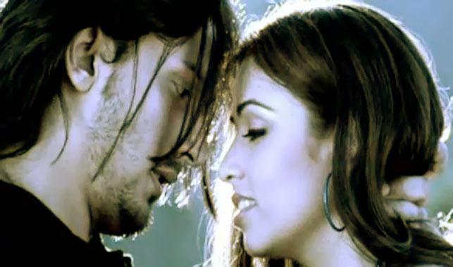 Milne Ko Nahi Aaye Song Lyrics/Video - Zindagi Tere Naam (2008)