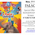 Ringling Bros. And Barnum & Bailey Present Fully Charged {discount}