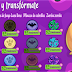 Fiesta de Noche de Brujas 2013: Recoge dulces y transfórmate