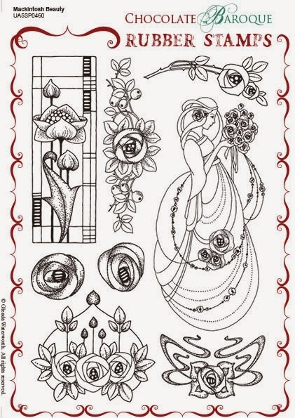 http://www.chocolatebaroque.com/Mackintosh-Beauty-Unmounted-Rubber-stamp-sheet--A5_p_5812.html#