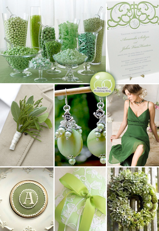 There 39s something so soothing and tranquil about green and you can paired