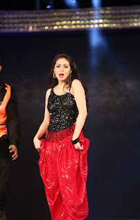 Sada Dance Performance at Gama Awards ~ Bollywood and South Indian Cinema Actress Exclusive Picture Galleries
