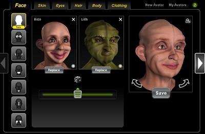 3d Gun Image 3d Avatar Creator