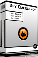 Free Download NETGATE Spy Emergency 11.0.605.0 with Serial Key Full Version