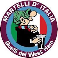 """Patrimonio de """"I Martelli d'Italia"""""""