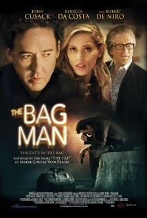 The Bag Man – HDRip