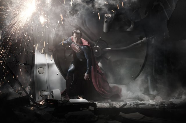 Man of Steel Screenshots