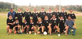 Belinho em Corbeil 1996