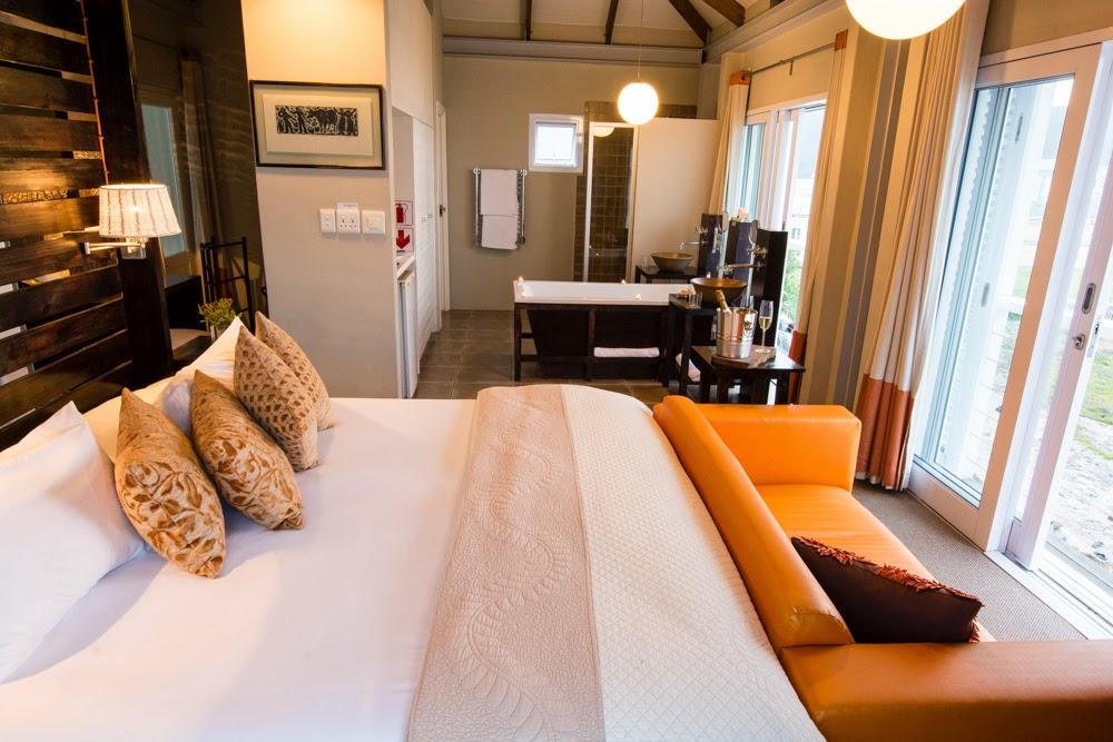 the lofts, boutique hotel, knysna, thesen harbour town, island, garden route, honeymoon destination