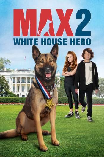 Max 2: Um Agente Animal Torrent – BluRay 720p/1080p Dual Áudio