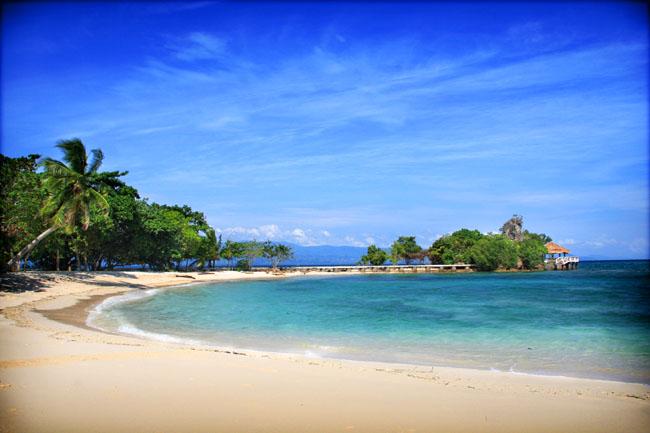 Make It Davao Island Buenavista