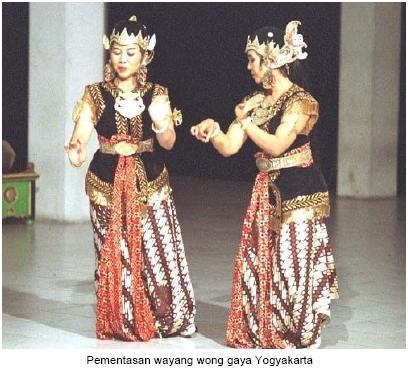 Teater Tradisional, TeaterIndonesia, Pengetahuan Teater, Seni Teater